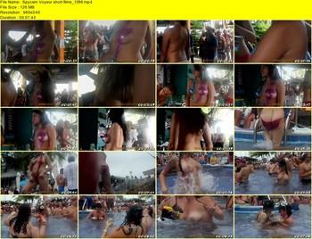 Spycam Voyeur short films 1386
