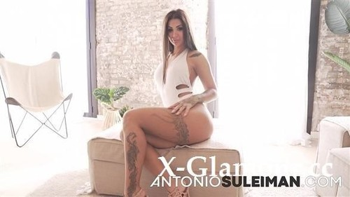Susy Gala - A Pretty Shy Girl Who Wants A Dick (FullHD)