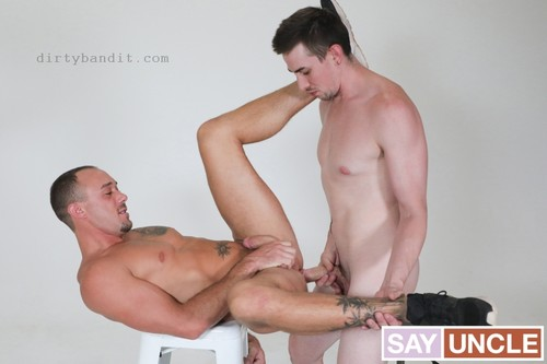 FamilyDick - Perfect Gift For Dad: Kirk Cummings, Jack Hunter Bareback (Sep 26)