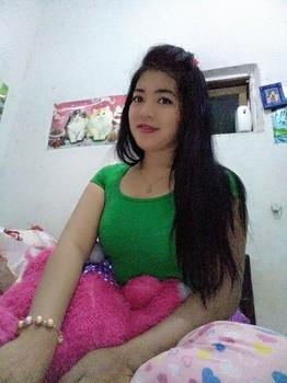 Tante Bohay Cantik