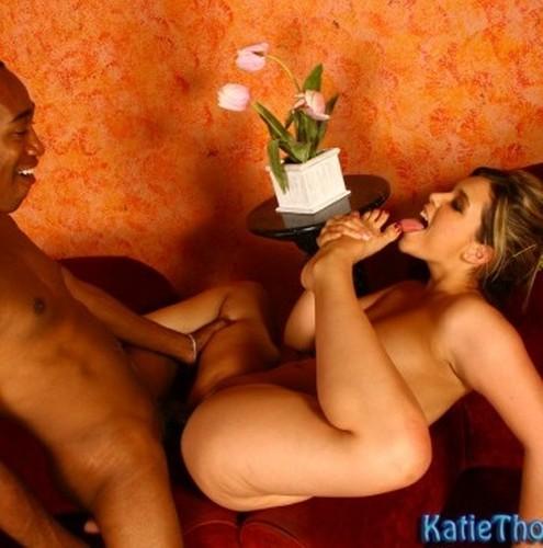 Katie Thomas – Pound My Uterus