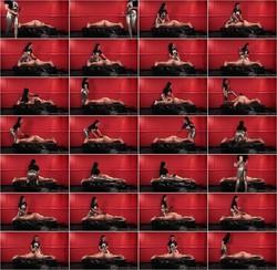 MistressNikitaFemdomVideos - Obey Nikita - Paddle Slut (FullHD/1080p/274 MB)