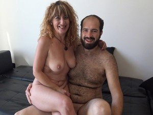 PepePorn|¿Valgo para el Porno? - La madurita cañon y el yogurin peludito, casting a ciegas con Lydia Milf [30-09-2020]