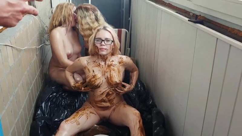 Real Scat Scat Extreme Pissing And Fuck Foursome Russians Fullhd