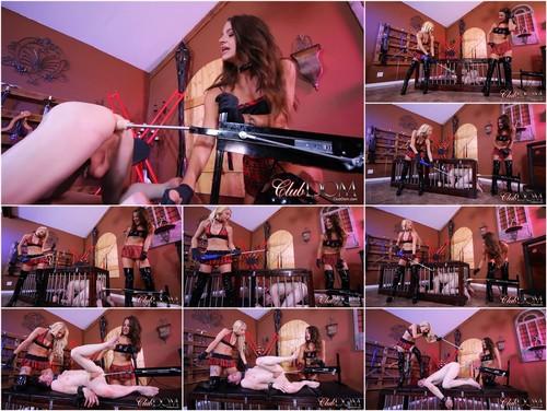Kenzie Reeves & Evelin Stone (1080p)