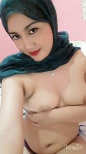 Jilbab Tante Sange Memek Jembut Lebat