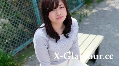 """Chiaki in """"Clean Female College Student"""" [HD]"""