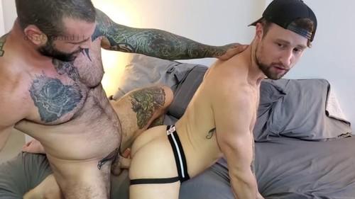 RawFuckClub - Muscle Fuck Bareback (Oct 10)