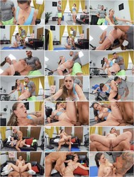 RealityKings: Taylee Wood - Cheating Wife's Big Tits Workout (FullHD/1080p/1.49 GB)