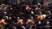 Treacherous Orgy (Part 1 of 4) - Aiden Starr, Ruckus, Mickey Mod, Nikki Darling, ProVillain
