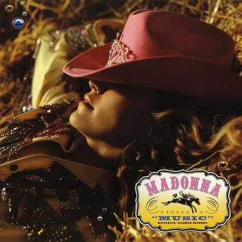 Madonna - Music (Remixes) (2020) (320 Kbps + FLAC) Full Albüm İndir