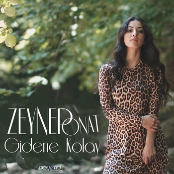 Zeynep Onat - Gidene Kolay (2020) Single Albüm İndir