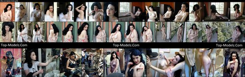 [Playboy Archives] Dita Von Teese - More Girls