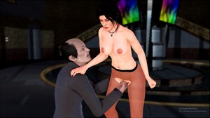 Tomb Raider: Chronicles of a Slut - [InProgress Version 0.1] (Uncen) 2020