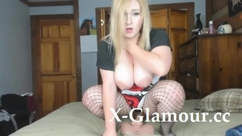 Big Titty Shinobi Gf Gets Creampie [FullHD]