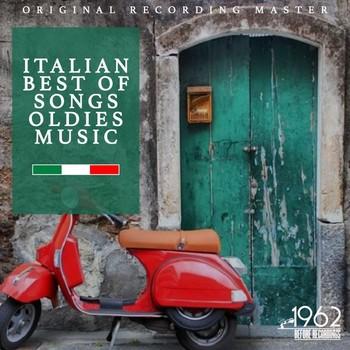 Italian Best of Songs Oldies Music (2020) (320 Kbps + FLAC) Full Albüm İndir