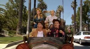 Beverly Hillbillies A XXX Parody sc1