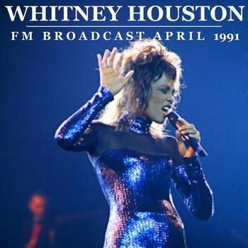 Whitney Houston - Whitney Houston FM Broadcast April 1991 (2020) (320 Kbps + FLAC) Full Albüm İndir