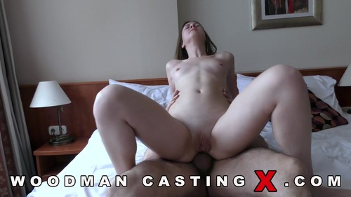 WoodmanCastingX - Alessandra Amore CASTING