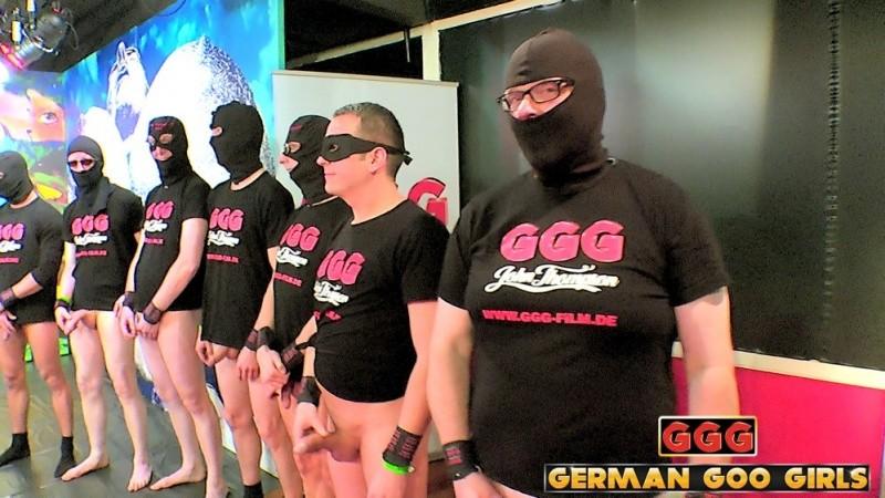 GermanGooGirls - Mira Cuckold