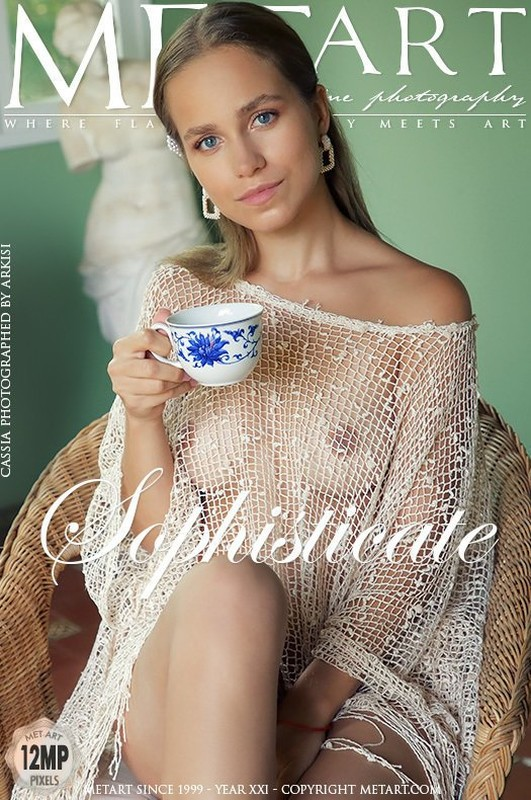 Cassia - Sophisticate (17.10.2020)