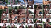 Anastasia Brokelyn / Enjoys Black Stud On Land And Sea [2020,BBC,Blowjob,nterracial,Supermodel,1080p]