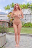 Agatha Vega - Tattooed Tits