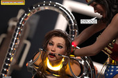 Hipcomix - Jpeger - Blunder Woman - Reprogrammed 8