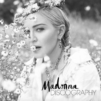100 Tracks Madonna Studio Album Discography Playlist Spotify (2020) Özel Albüm İndir