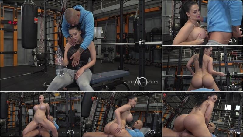 Aletta Ocean Hot Workout - Watch XXX Online [FullHD 1080P]