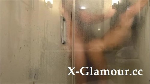 Csquaredxoxo - Hot Milf Gives Sloppy Morning Head And Gets Rough Fucked In Steamy Shower (HD)