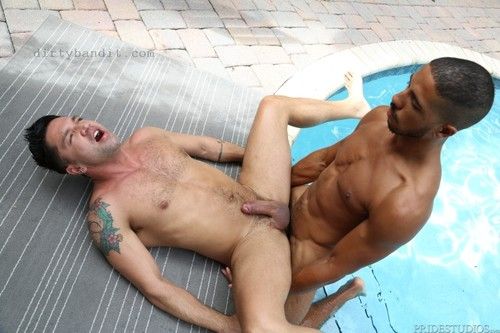 PrideStudios - Hard & Wet At The Pool (Oct 17)
