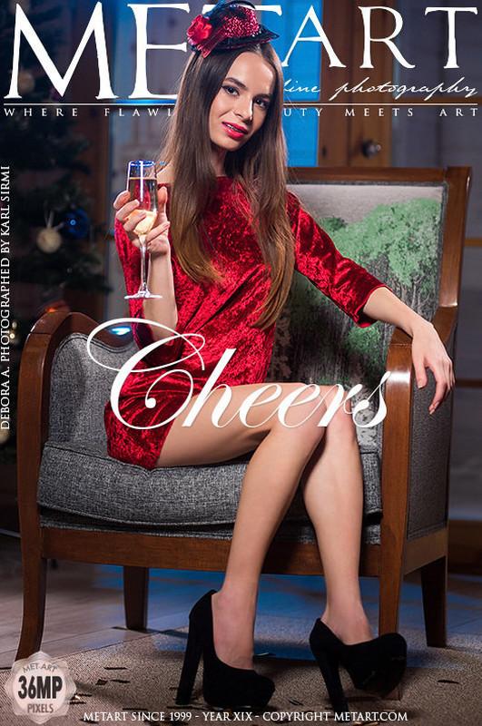 Debora A - Cheers [118]