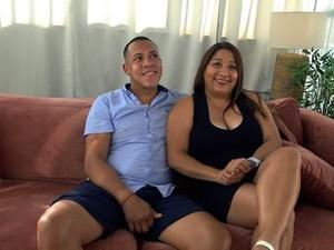 PepePorn|Pareja de celosos - Para nosotros es una fantasía que nos grabéis. Nos encanta el morbo Catalina y Camilo [23-10-2020]