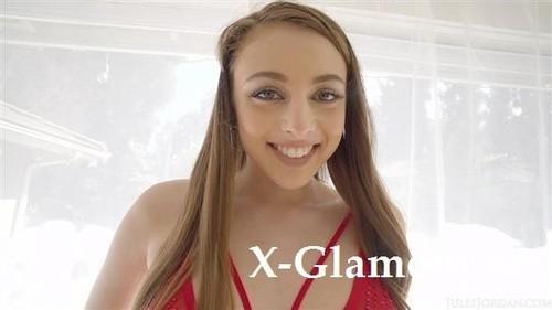 Gia Derza - Has Her Teen Ass Opened [HD/720p]