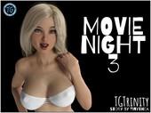 TGTrinity - Movie Night 3
