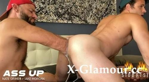 Nate Grimes, Jake Morgan - Ass Up [FullHD/1080p]
