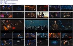 Eagles - Live from the Forum MMXVIII (2020) [BDRip 1080p]