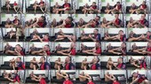 Vicky Vixxx Sensual Foot Worship - Vicky Vixxx And Kyle Chaos
