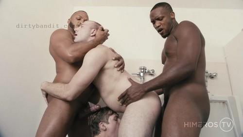 HimerosTV - Political Party Bottom: Andre Donovan, Dillon Diaz, Jack Bailey, Peyton Key Bareback (Oct 26)