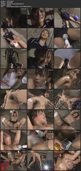 SDMS-558 Female Athlete Orgasm Hell vol. 2 - Ropes & Ties, Embarrassment, Digital Mosaic, Big Vibrator