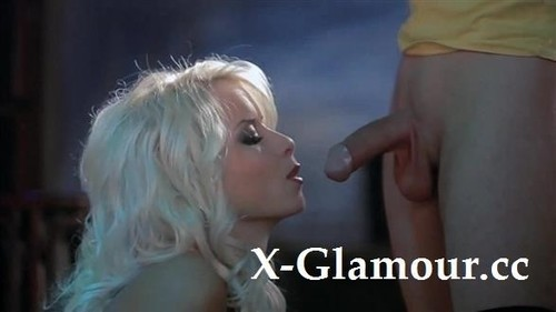 Amateurs - Glamour Bj Blonde (HD)