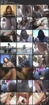SDMS-103 This is the limit, exposed in the middle of the town and made to cum. The Acme Bicycle Is Coming!! - Variety, Squirting, Outdoor, Moe Oishi, Hinayo Motoki, Digital Mosaic
