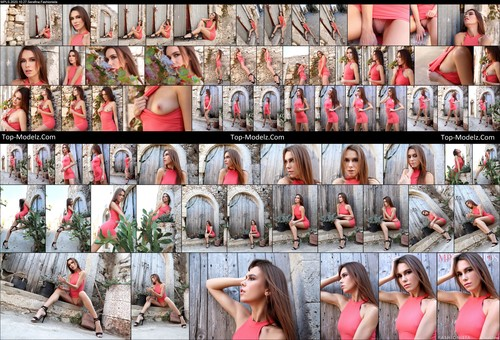 540185 [MPLStudios] Serafina - Fashionista