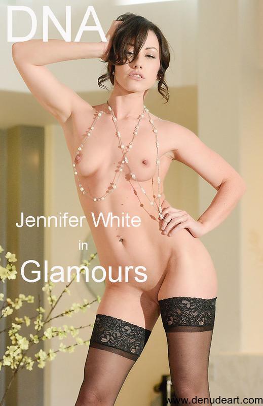 Jennifer White - Glamours (2020-10-27)