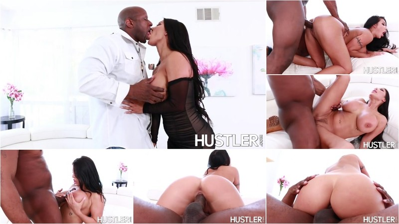 August Taylor Curvy Milf Interracial [HD 720P]