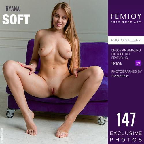 Ryana in Soft (10-30-2020)