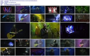 Steve Hackett - Selling England by the Pound & Spectral Mornings: Live at Hammersmith (2020) [BDRip 1080p]