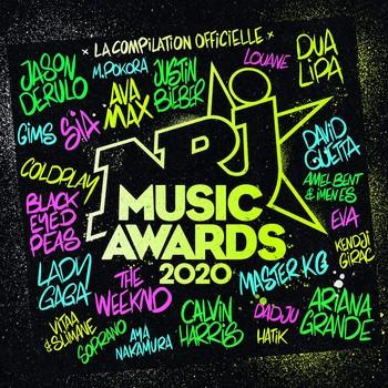 NRJ Music Awards 2020 (3CD) (2020) Full Albüm İndir
