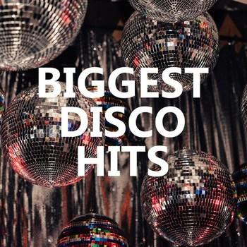 BIGGEST DISCO HITS (2020) Full Albüm İndir